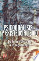 Psicoanálisis y existencialismo