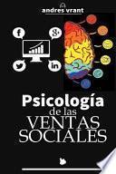 Psicologia de Las Ventas Sociales