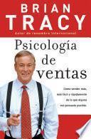 Psicología de ventas