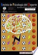Psicología del Deporte Vol 26, nº 2, 2017