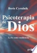 Psicoterapia de Dios