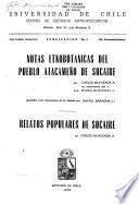 Publicaciónes