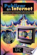 Publicar en Internet