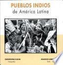 Pueblos indios de América Latina