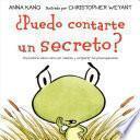 Puedo Contarte Un Secreto?