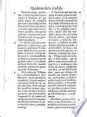 Quaderno de las leyes añadidas a la nueva recopilacion que se imprimio el año de 1598