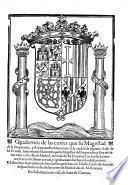 Quadernos de las cortes que su Magestad de la Emperatriz ... tuuo en ... Segouia el año de M.D.xxxij. Juntamente cō las cortes que su Magestad del Emperador ... tuuo en ... Madrid, en el año de M.D.xxxiiij, etc. G.L.