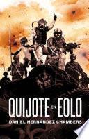 Quijote en Eolo