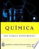 Química. Ciencia experimental