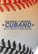 Racismo y béisbol cubano