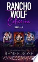 Ranch Wolf Colección