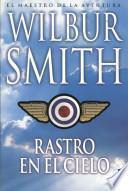 Rastro en el cielo / Trace in the sky