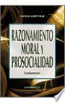 Razonamiento moral y prosocialidad