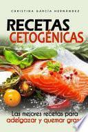 Recetas Cetogénicas