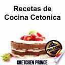 Recetas de Cocina Cetonica
