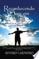 Reconhecendo Deus em Voc