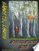 Recopilatorio ¡¡Ábrete libro!! 2007