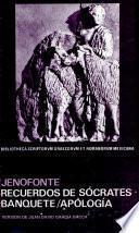 Recuerdos de Socrates Banquete / Apologia