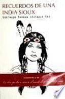 Recuerdos de una india sioux