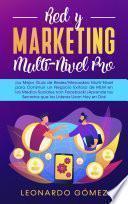 Red y Marketing Multi-Nivel Pro