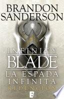 Redención (Infinity Blade [La espada infinita] 2)
