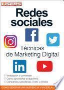 Redes Sociales - Técnicas de Marketing Digital