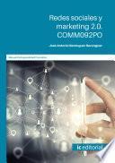 Redes sociales y marketing 2. COMM092PO