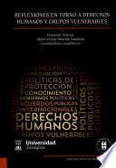 Reflexiones en torno a derechos humanos y grupos vulnerables.Enseñanzas de un caso colombiano