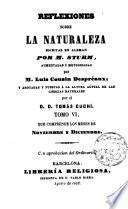 Reflexiones sobre la Naturaleza escritas en alemán
