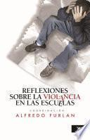 Reflexiones sobre la violencia en las escuelas