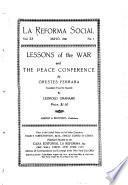 Reforma social
