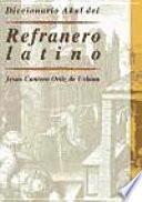 Refranero Latino