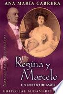 Regina y Marcelo