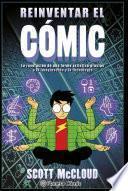 Reinventar el cómic