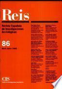 REIS - Abril/Junio 1999
