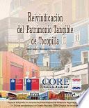 Reivindicación del patrimonio tangible de Tocopilla
