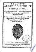 Relacion al rey Don Philipe nuestro señor del nombre, sitio, planta, conquistas, christiandad fertilidad, ciudades, lugares y gouierno del reyno de Sardeña