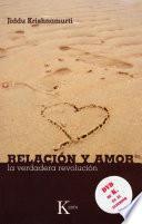 Relación y amor