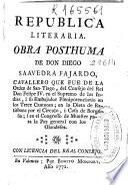 Republica literaria