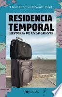 Residencia temporal