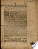 Respuesta de vn Aragones a vn amigo suyo en Barcelona sobre la defensa de Cataluña, resuelta por sus Braços en 6 de iulio de 1713