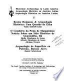 Restos humanos & arqueologia histórica