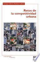 Retos de la competitividad urbana