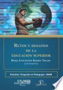 Retos y desafíos de la educacion superior