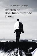 Retrato de Don Juan mirando al mar