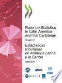 Revenue Statistics in Latin America and the Caribbean 2019
