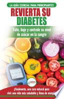 Revierta su diabetes