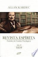 Revisita Espirita: Periodico de Estudios Psicologicos