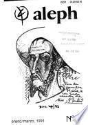 Revista Aleph