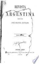 Revista arjentina